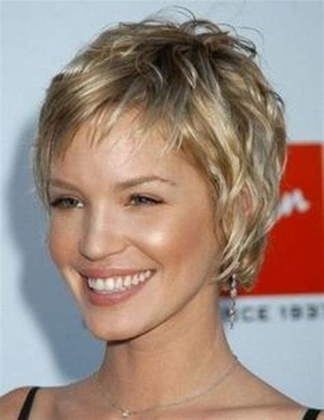 short feathered blow dry hairstyles short feathered hairstyles