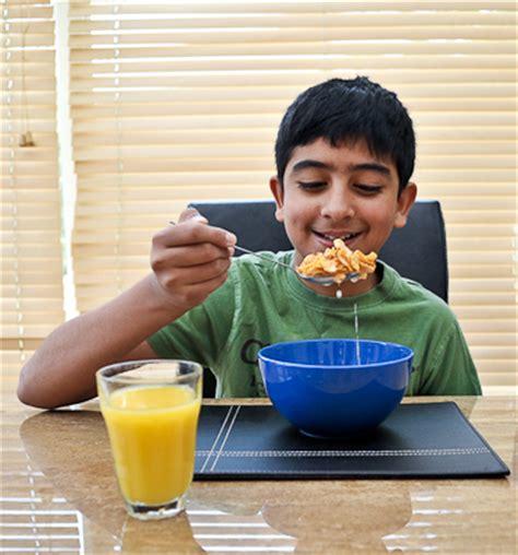 breakfast each day may keep breakfast everyday may keep childhood obesity away the ismaili
