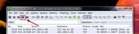 tutorial como usar o wireshark tutorial aprenda a usar o sniffer wireshark