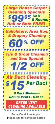 upholstery cleaning specials teflon protector and pet deodorizing power steam carpet