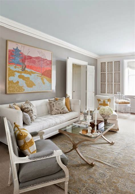 gray and ivory living room yellow gray and ivory living room paint room color scheme heaven