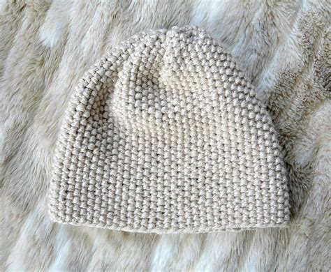 easy knit hat patterns favorite textured knit hat free pattern in a stitch