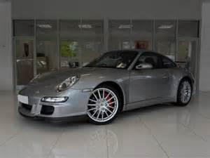 2006 Porsche C4s For Sale Porsche 911 997 3 8 C4s Coupe Aerokit For Sale 2006