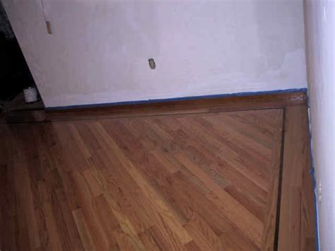 archie donoughe sanding co inc hardwood floor repair