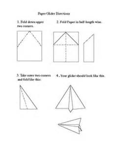 paper airplane templates for distance how to make fast paper airplanes search crafts