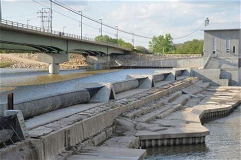 rubber dam st bowersock power rubber dam hte engineering
