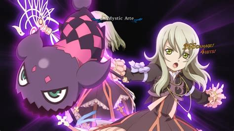 tales of xillia tales of xillia review gamer living