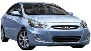 2014 Hyundai Accent Review 2014 Hyundai Accent Gls Review Top Auto Magazine