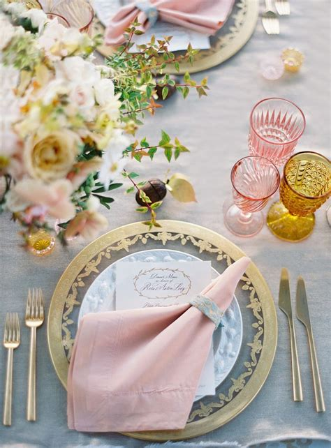 place setting ideas wedding place setting ideas place settings images