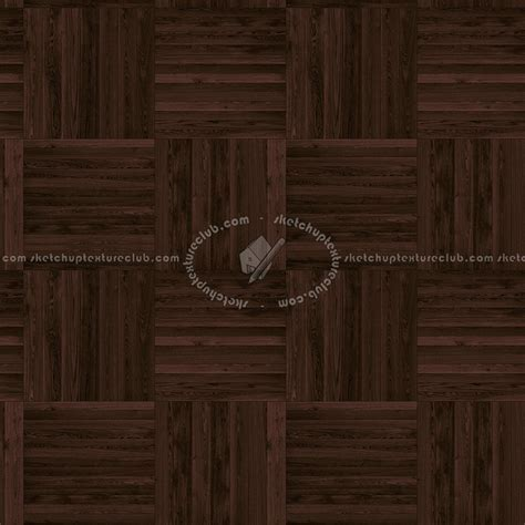 Wood flooring square texture seamless 05415