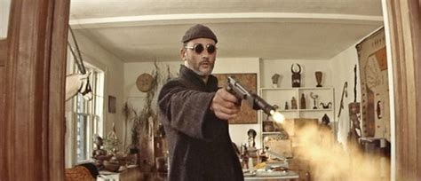 l 233 on the professional jean reno real masterpiece 12 quot 30 cm l 233 on the professional internet movie firearms database
