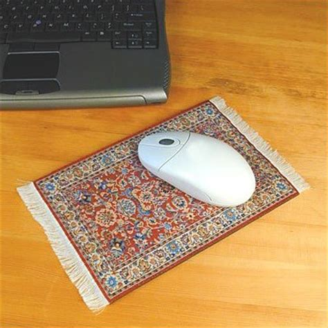 Oriental Rug Mouse Pad Home Designs Project Rug Mousepad