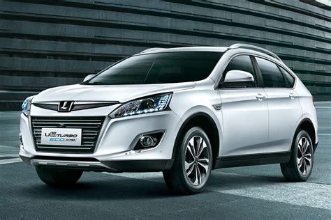 Lu U7 Mini Luxgen U6 Turbo Eco Hyper Car Pictures