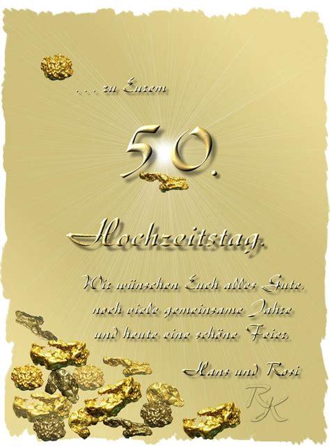 Einladungskarten Zur Goldenen Hochzeit by Ehrf 252 Rchtige 12 Bild Einladungskarten Goldene Hochzeit