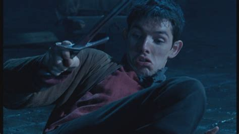 Making My Own Captions - picture caption game merlin on bbc fanpop