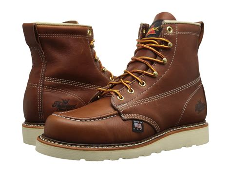 mens work boot reviews comfortable mens work shoes reviews glennville