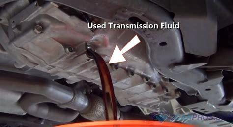 Shift Knob Tc Vitara Grand Vitara how to service an automatic transmission in 45 minutes