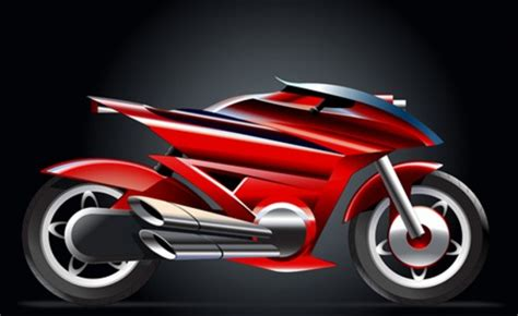 illustrator tutorial motorcycle 20 breathtaking adobe illustrator tutorials for your