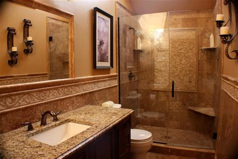 shower ideas for master bathroom homesfeed amazing bathroom remodeling on a wise budget homesfeed