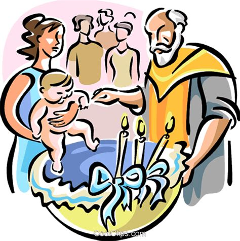 battesimo clipart orthodox baptism royalty free vector clip illustration