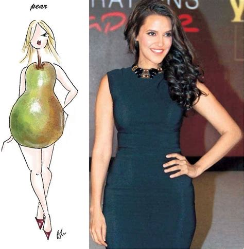 short pear shaped celebrities the bible of indian body shape
