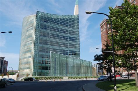 City Of Buffalo Property Records New Courthouse Opens In Buffalo 187 The Gsa