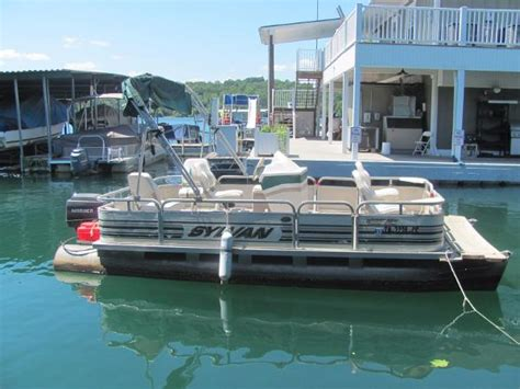 used pontoon boats for sale in tennessee by owner used pontoon boats for sale in norris lake tennessee