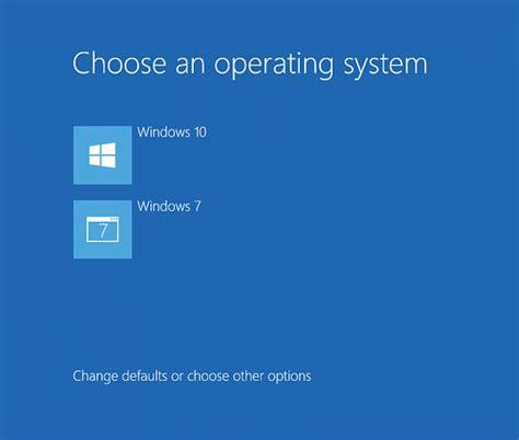 easybcd windows 10 tutorial cara mengembalikan merubah tilan bootmenu multiboot