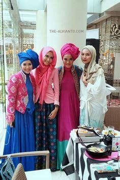 Gamis Pesta Muslimah Ala2 Teh Dian Pelangi 8 baju pesta on styles hijabs and brokat