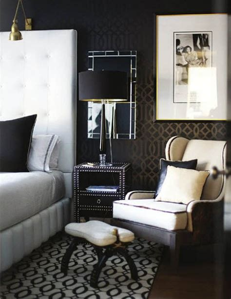 Design: Sweet or Sexy Bedroom?   Made By Girl