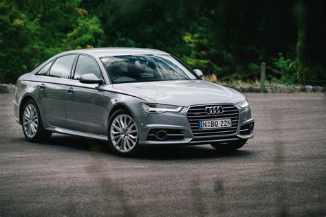 2015 Audi A6 by Refreshed 2015 Audi A6 And S6 Land In Australia Forcegt