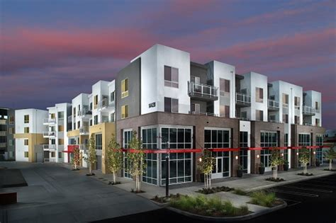 low income housing los angeles housing opens for low income families in los angeles