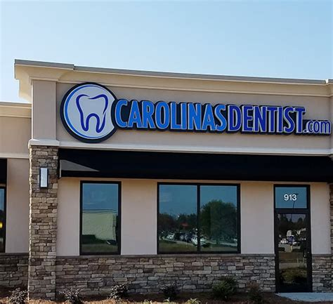 visit one of our dental office locations carolinasdentist