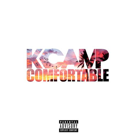 comfortable and new music k c comfortable hiphop n more