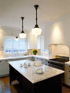 Kitchen Island Lighting Fixtures Light Up Your Kitchen And See The Difference Flavors And More Magazine