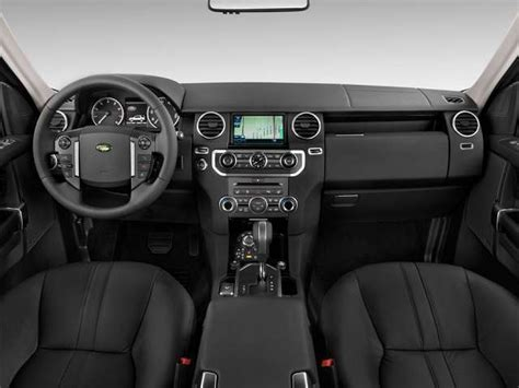 2017 land rover lr4 interior 2017 land rover lr4 release date price design