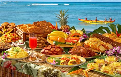 Duke S Waikiki In Waikiki Oahu Hawaii Hawaiian Beach Waikiki Buffet Restaurants