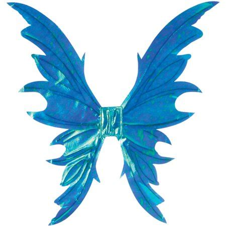 Spaker Hello Wings deluxe opal wings accessory
