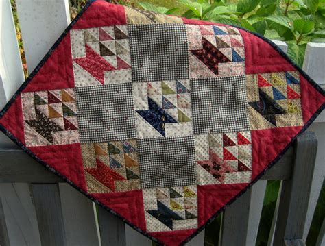 Doll Quilt Pattern by Doll Quilt Pattern Baskets