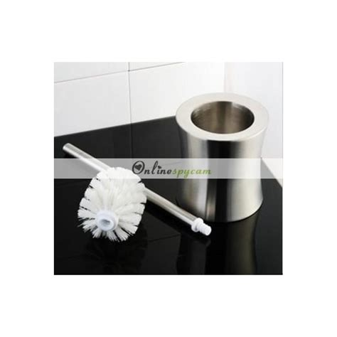 spy cam on bathroom american bathroom spy camera dvr 1280x720p toilet brush