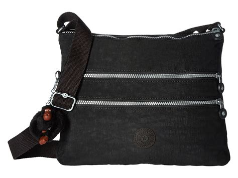How To Use Zappos Gift Card - kipling alvar shoulder cross body travel bag shipped free at zappos