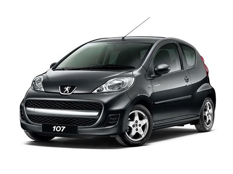 3 Door Car by Peugeot 107 3 Doors Specs 2008 2009 2010 2011 2012