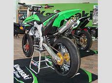 Kawasaki Supermoto 125Ccm – Motorrad Bild Idee Kawasaki 250 Ccm Enduro