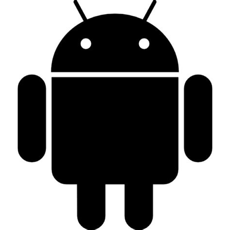 icon design in android android logo icons free download