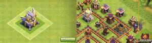 Clash of clans update town hall 11 new defense and hero