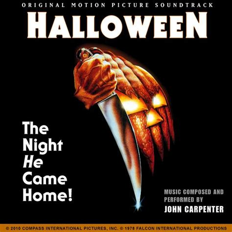 themes in halloween 1978 halloween original motion picture soundtrack