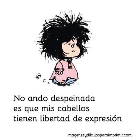 imagenes y frases mafalda mafalda despeinada imagenes imagui