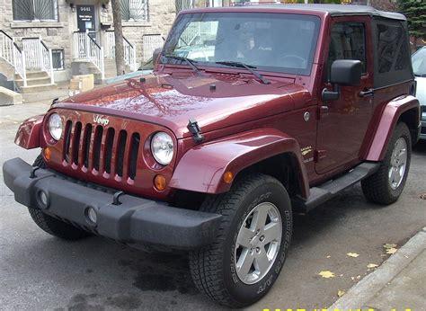 jeep truck 2 door jeep wrangler jk wikipedia