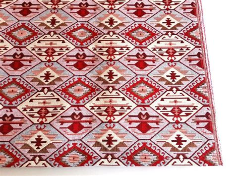 Kilim Upholstery Fabric by Ethnic Upholstery Fabric Kilim Fabric Buy Ethnic