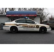 Washington County TN Constable  Vehicle Lettering &amp Wraps Foster